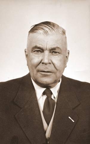 burgemeester Van Oorschot