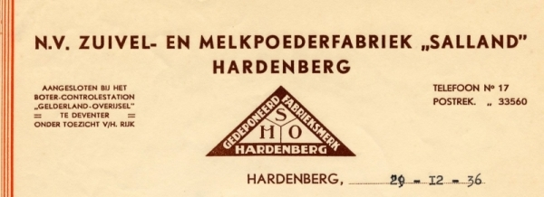 logo zuivelfabriek